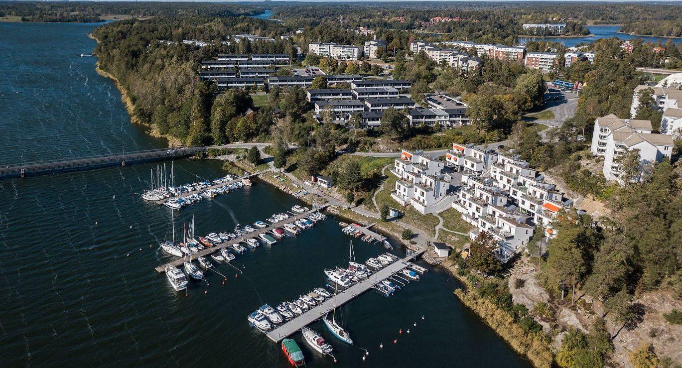 Petersbergs båtklubb